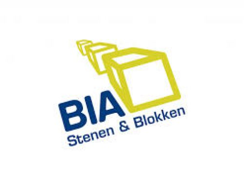 Uitbreiding assortiment vellingkantblokken BIA