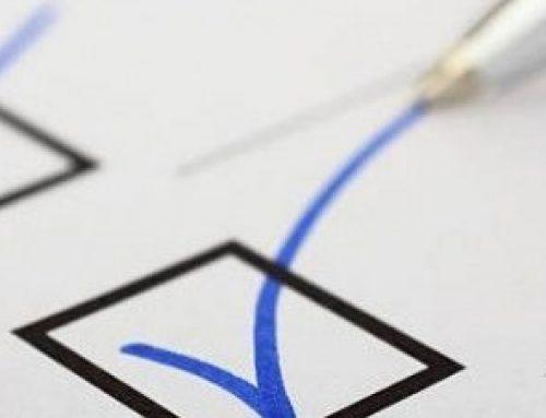 Checklist voor werken met uitzendbureau